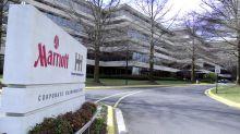 UK watchdog fines Marriott $124M for data breach