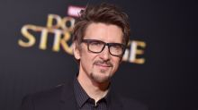 Scott Derrickson Remarks About Film Criticism Draws More Ire, 'Doctor Strange' Director Decides Against Leaving Twitter