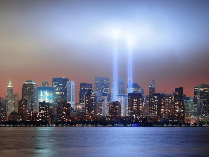 A man from Roswell died at the World Trade Center in the Sept. 11, 2001, terror attacks.