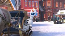 Disney pulls controversial 'Frozen' short from beginning of 'Coco'