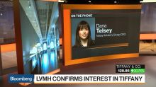 LVMH Would Benefit From Buying Tiffany, Dana Telsey Says