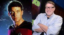 What happened toStar Trek's small-screen stars?
