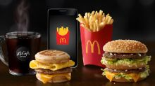Can McDonald's Still Deliver a Happy Meal Filled with Dividends?