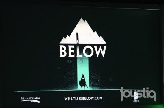 Capy's 'Below' revealed for Xbox One