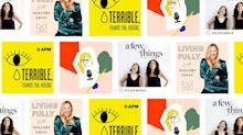 11 Great Podcasts For Women, By Women