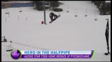 Hero in the Halfpipe