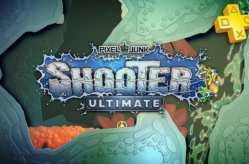 This week's PS4 Plus adds Trine 2, Pixeljunk Shooter Ultimate