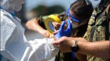 174 Erntehelfer im niederbayerischen Mamming mit Coronavirus infiziert