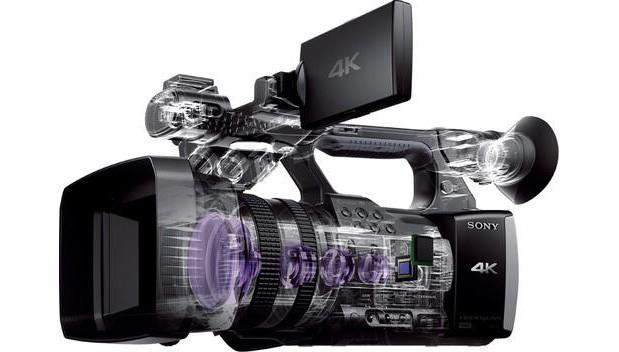 B&H Photo outs Sony's consumer-friendly 4K camcorder, action and 'music' cams