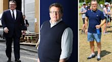 Labour MP Tom Watson has lost 8 stone in two years: Here's how