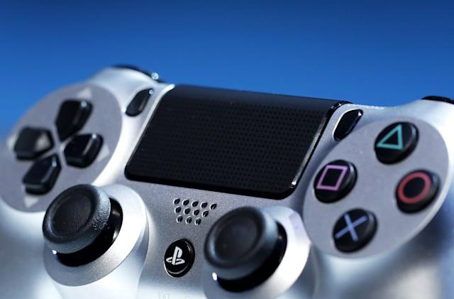 'PS4.5' report: 4K output, will play nice with older console