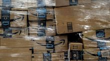 Amazon Merchants Spooked by Coronavirus Fallout Curtail Ad Spending