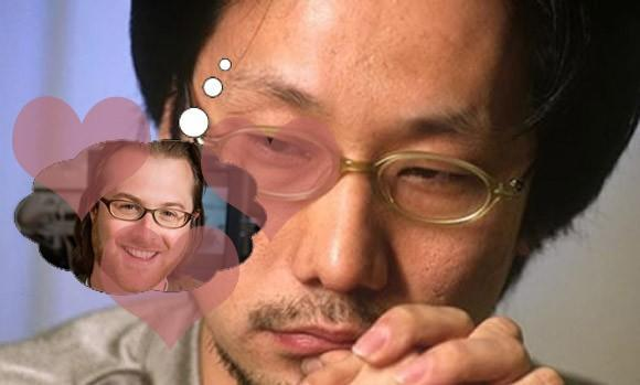 Kojima and Desilets trade praise over Assassin's Creed 2 and Peace Walker