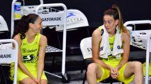 You want drama? WNBA semifinals full of narratives, questions, return of 'disrespeCT'
