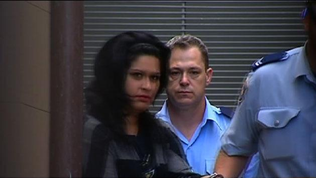 Abrahams to be sentenced for Kiesha murder