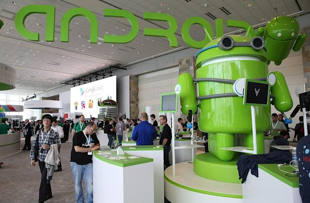 Google will strip Oracle's Java code out of Android