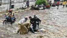 Rains lash many parts of Hyderabad, Mahabubnagar records highest rainfall of 20 cm