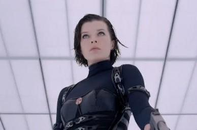 Spot the cameos in these Resident Evil: Retribution 3D TV spots