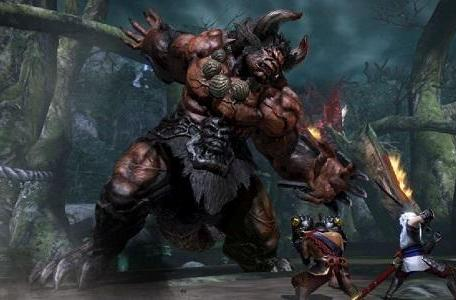 Toukiden: The Age of Demons review: Oni hunter