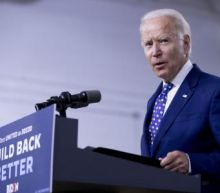 Joe Biden will not travel to Milwaukee for Democratic convention
