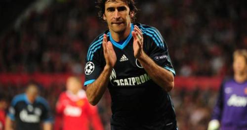Foot - ESP - Real Madrid : Raul va revenir comme conseiller du président