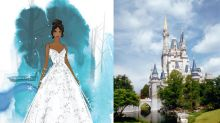 Disney is dropping new princess wedding dresses for brides who want to live happily ever after