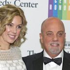 Billy Joel to be a dad again at 68 after revealing his wife is seven months pregnant