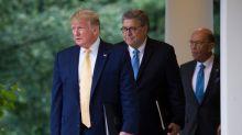 Senate Democrats Demand Barr Resign Or Face Impeachment Over Roger Stone Case