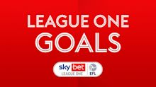 League One highlights and round-up: Hull thump Portsmouth, Sunderland win