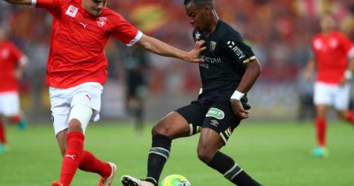 Foot - L2 - La LFP envisage de créer des play-offs pour la montée en L1 en 2018