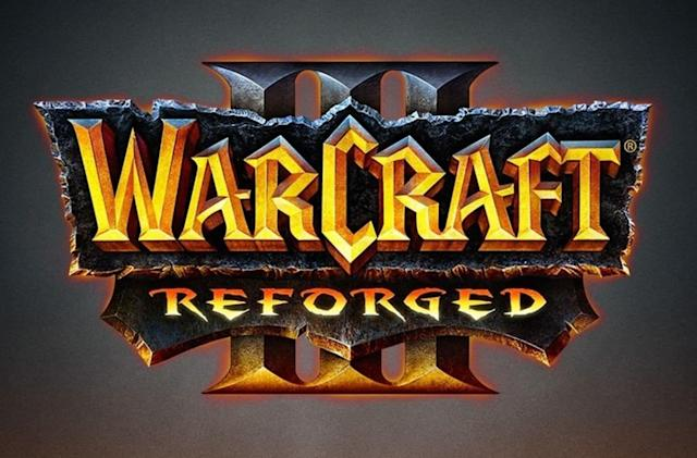 Blizzard pledges to fix (or refund) 'Warcraft III: Reforged'