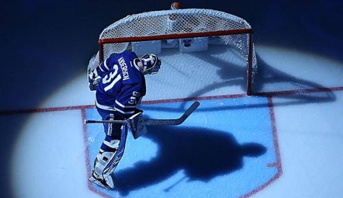 NHL: Washington gerät ohne Grubauer in Rückstand