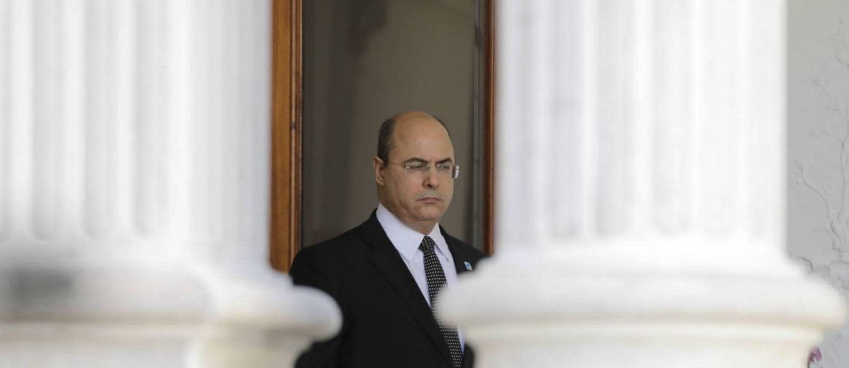 Polícia de Witzel deu início às investigações que alcançaram o próprio governador