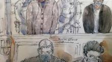Attentat avorté de Villejuif: réclusion criminelle à perpétuité pour Sid Ahmed Ghlam