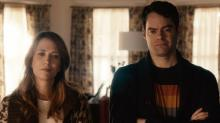 Kristen Wiig and Bill Hader on Getting Serious (But Not Too Serious) as Twins in 'Skeleton Twins'