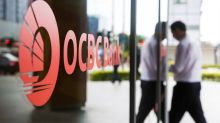 OCBC Shares Rise to Record as Profit Beats Estimates, ROE Climbs