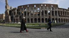 Italia baraja mayo para iniciar la vuelta a una 'nueva' normalidad tras la reducción de contagios por coronavirus