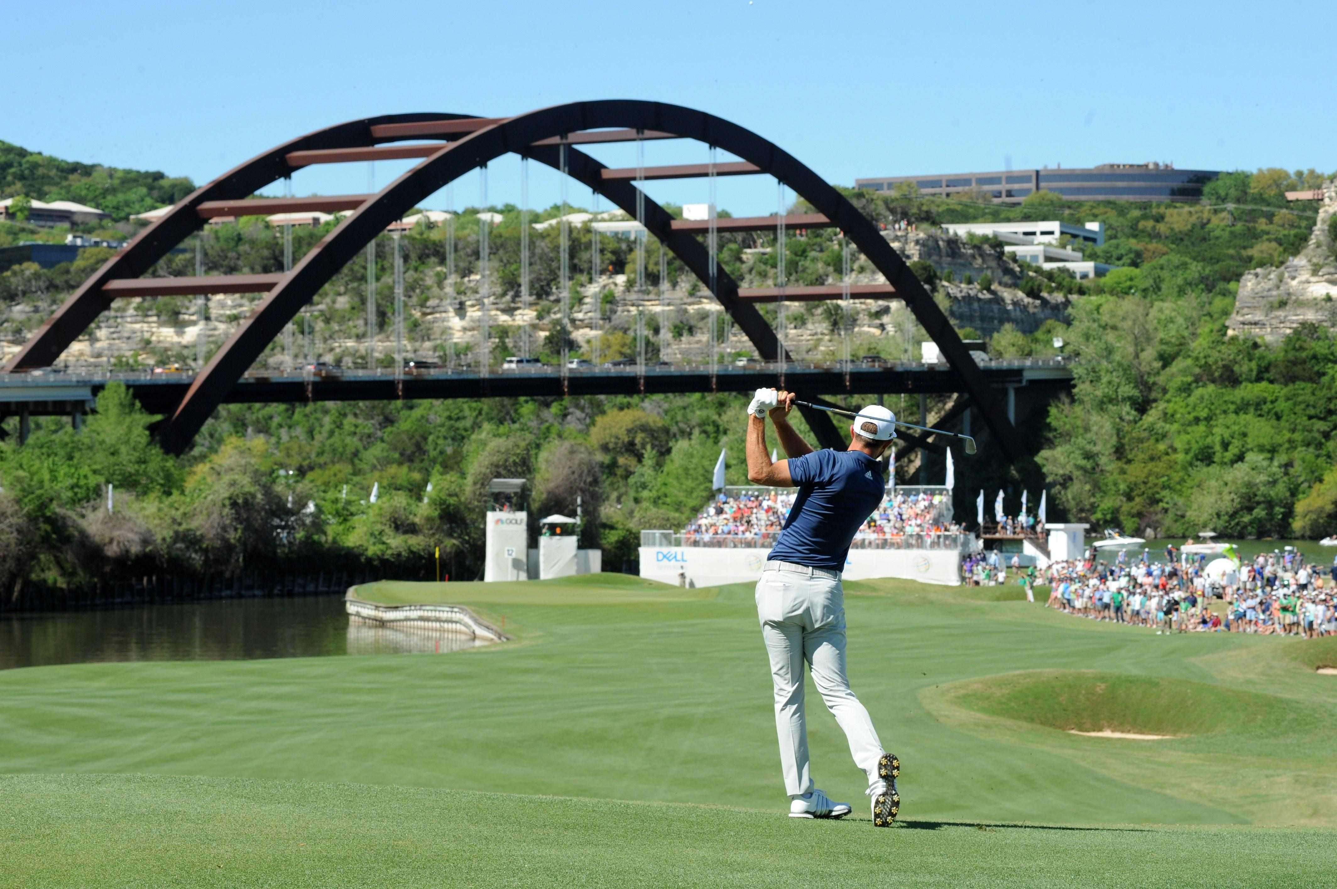 Wgc Dell Matchplay