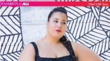 'I am a catalyst for change': Style influencer Chastity Garner on the evolution of plus-size fashion