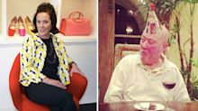 Kate Spade's father dies night before his daughter's funeral