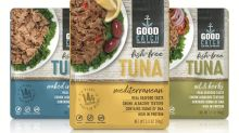 Plant-based seafood startup Gathered Foods raises $32M, with backing from General Mills