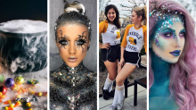 The ultimate guide to nailing Halloween in 2018