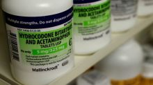 Mallinckrodt proposes £1.2 billlion opioid deal, Chapter 11 for generics unit - WSJ