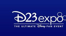 D23, Disney Fan Conference, Sets Dates For 2022