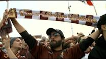 Fans Loudly Welcome Republic FC To Sacramento