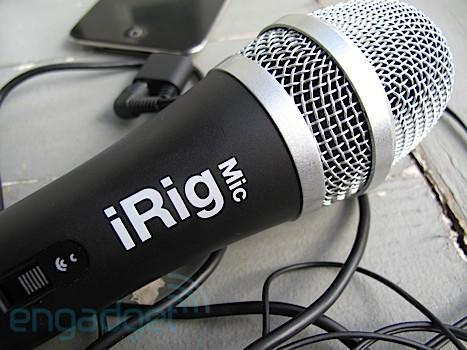 iRig Mic review