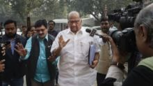 Sharad Pawar's demand of SIT probe move to get Dalits back into NCP fold