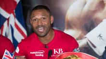 Kell Brook finally has shot at boxing stardom all these years later