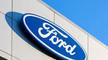 Ford Motor's China Vehicle Sales Rebound 3% in June Quarter as Coronavirus Restrictions Ease