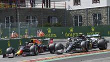 Verstappen duvida que poderá seguir à frente de Bottas na F1 2020